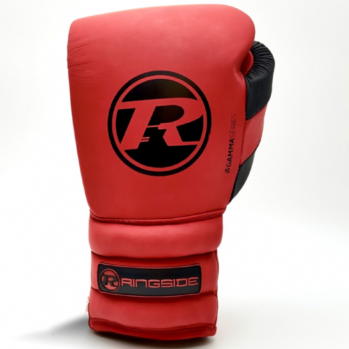 Ringside Gamma Series Ltd Edition Lace Glove - Red